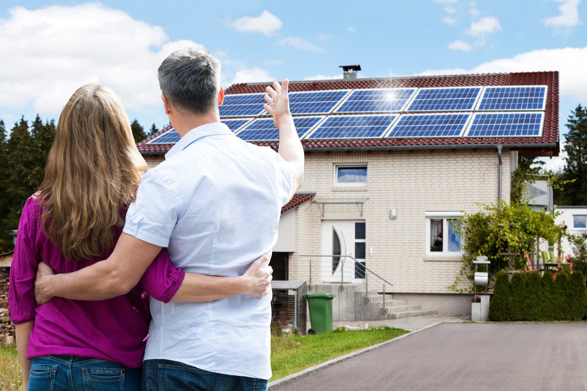 Be the Change: 7 Environmental Advantages of Using Solar Energy in Your Home