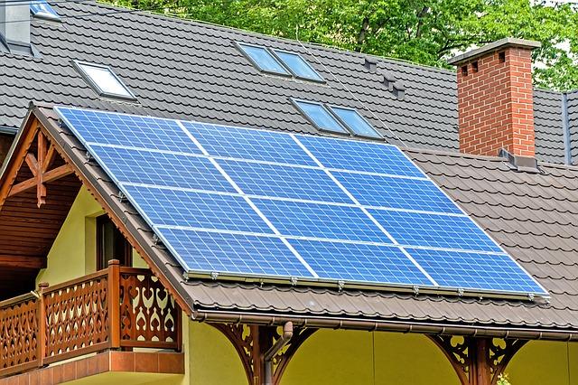 solar in Missouri